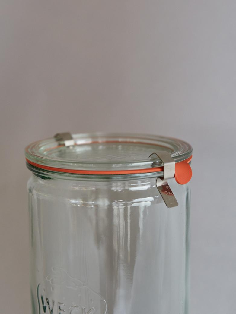 Weck Mold Jar Set – 1550ml