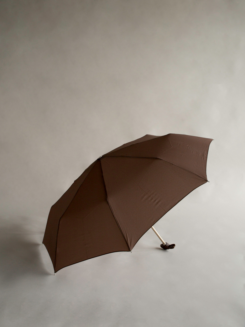 Umbrella Rabbit – Brown