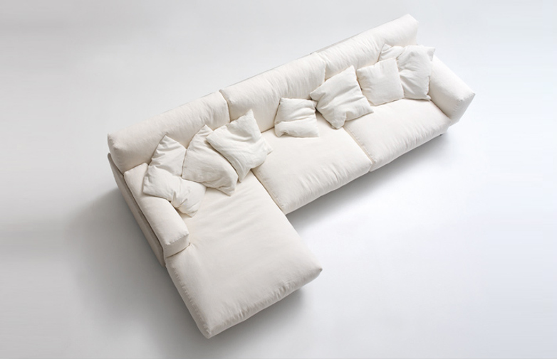 Frame Sofa