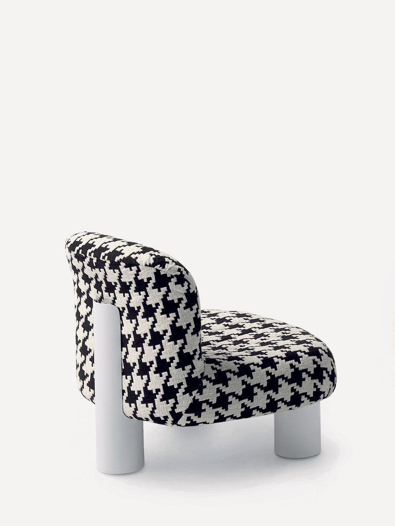 Botolo Low Armchair