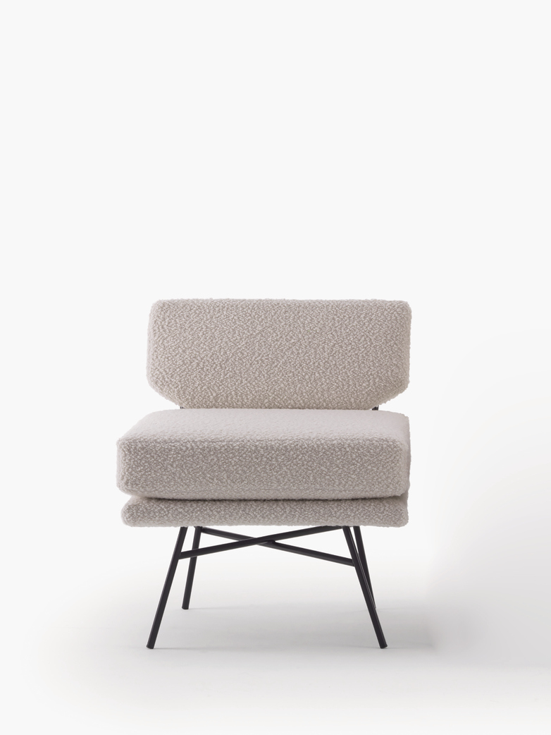 Elettra Armchair