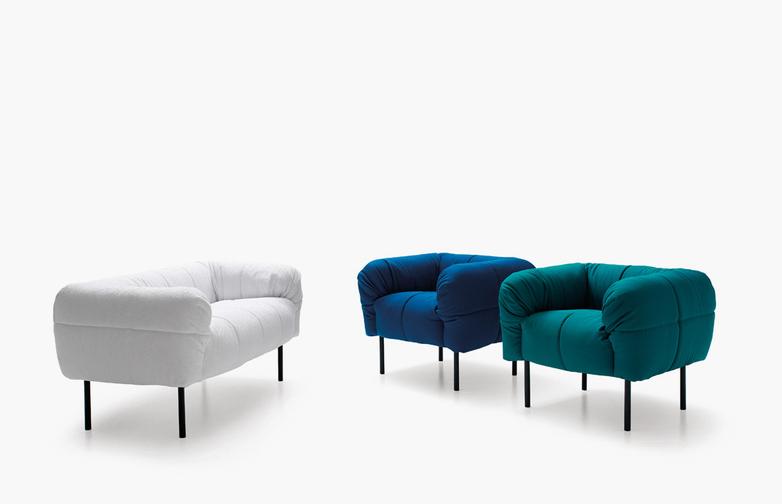 Pecorelle Sofa