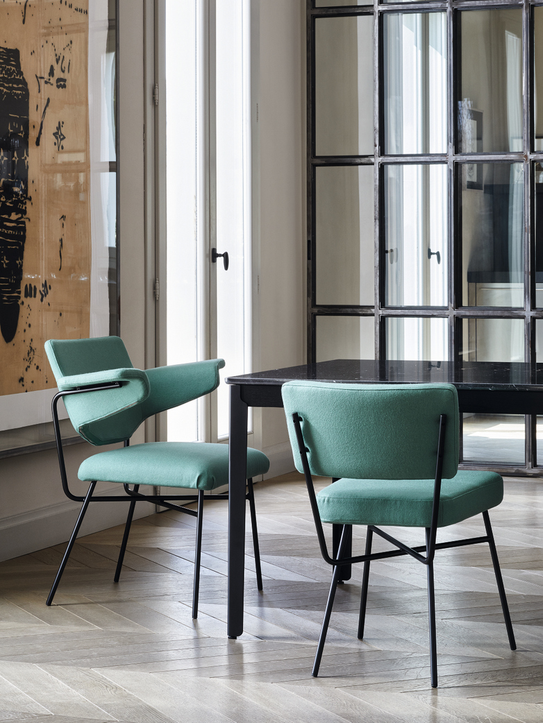 Elettra Chair