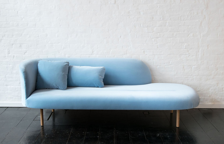 Continuous Chaise