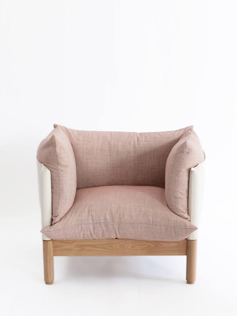 Tepee Armchair