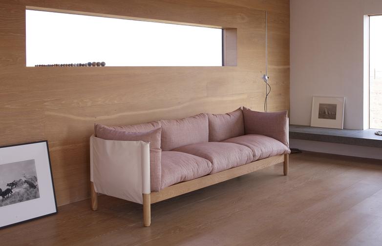 Tepee Sofa
