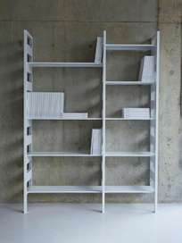 Parallel Shelving