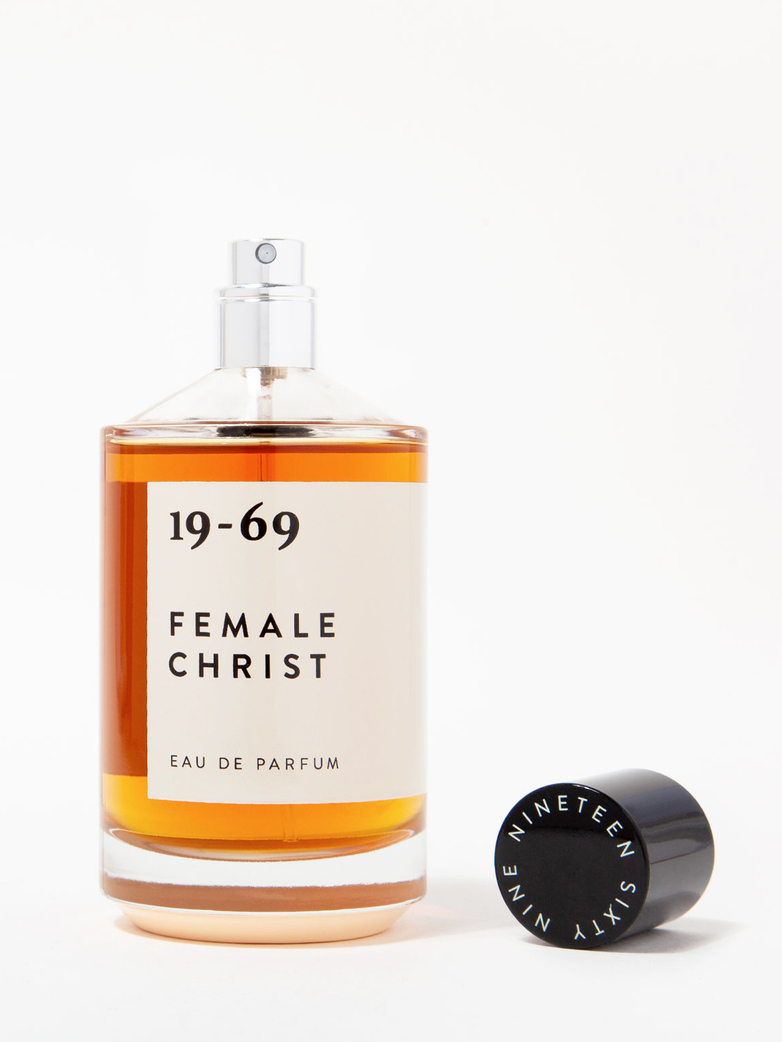 Female Christ - Eau de Parfume 100 ml