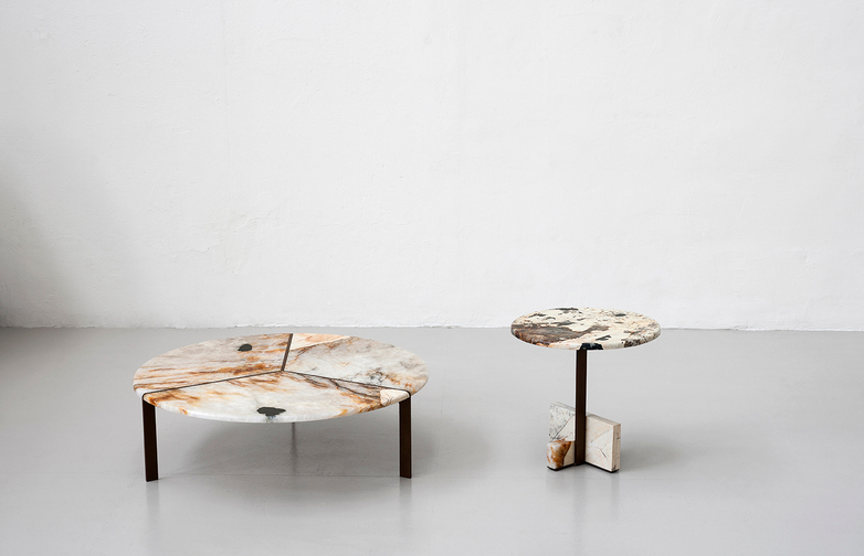Joaquim Table – Ø50