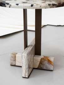 Joaquim Table – Ø50