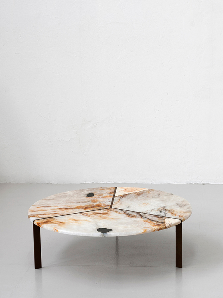 Joaquim Table – Ø100