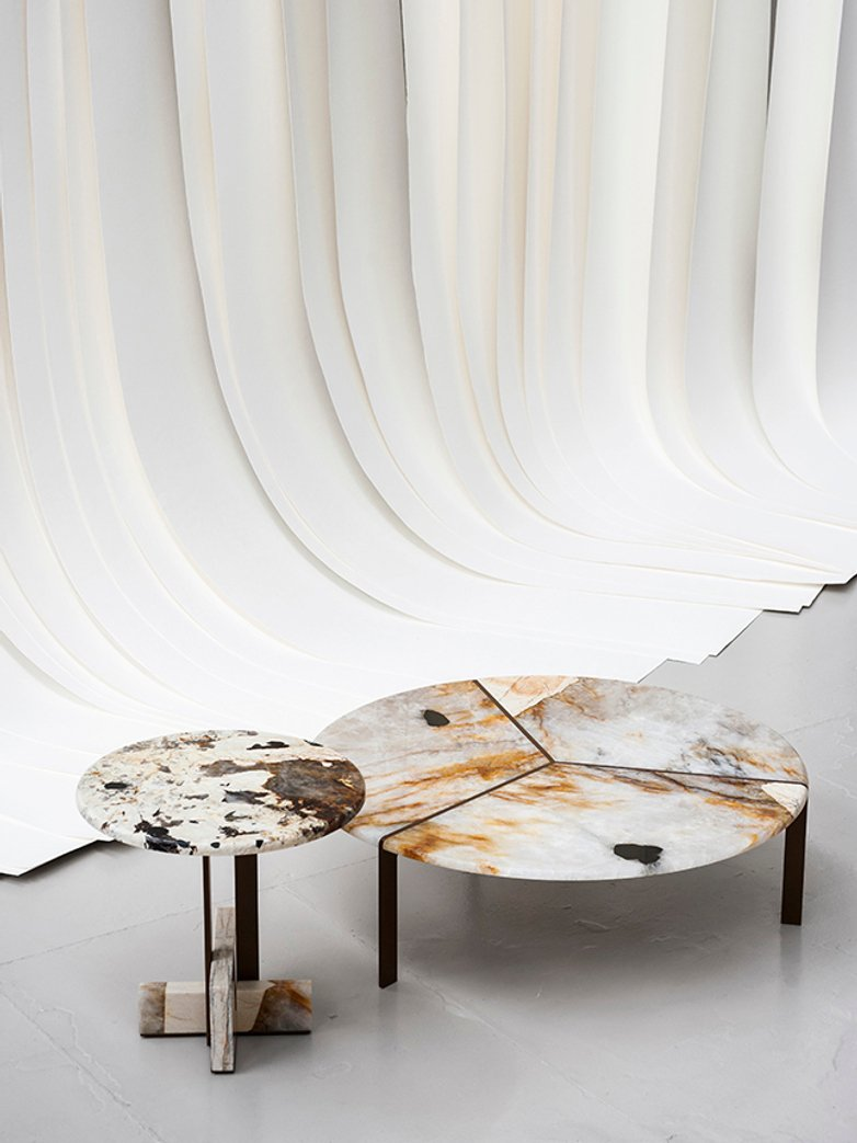 Joaquim Table – Ø100