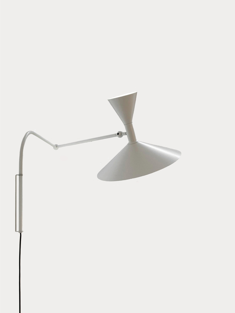 Lampe de Marseille Mini – Whitewash