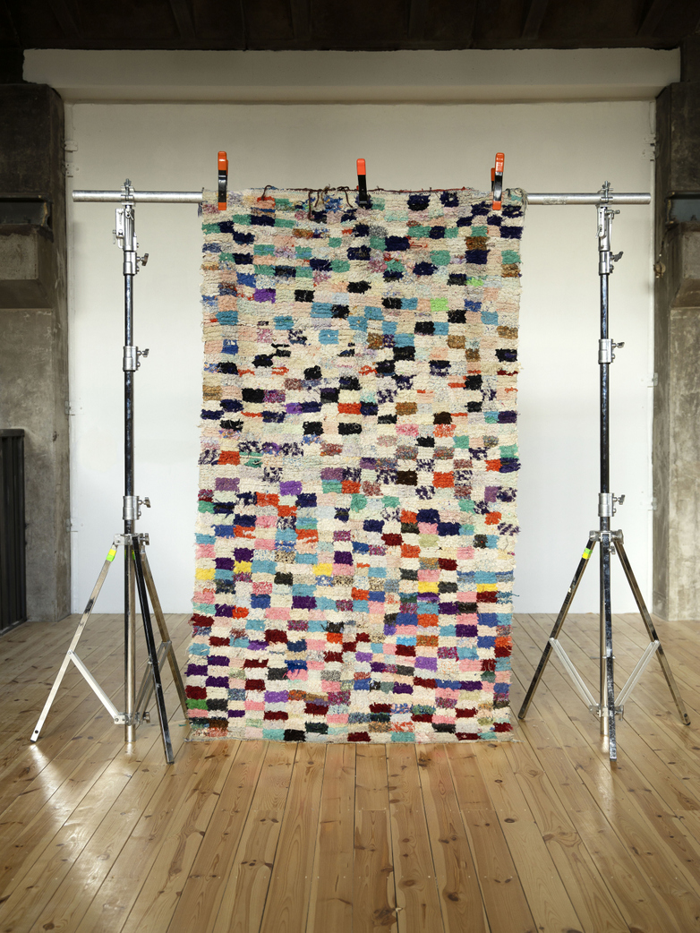 Cherouitte – 170 x 215 cm