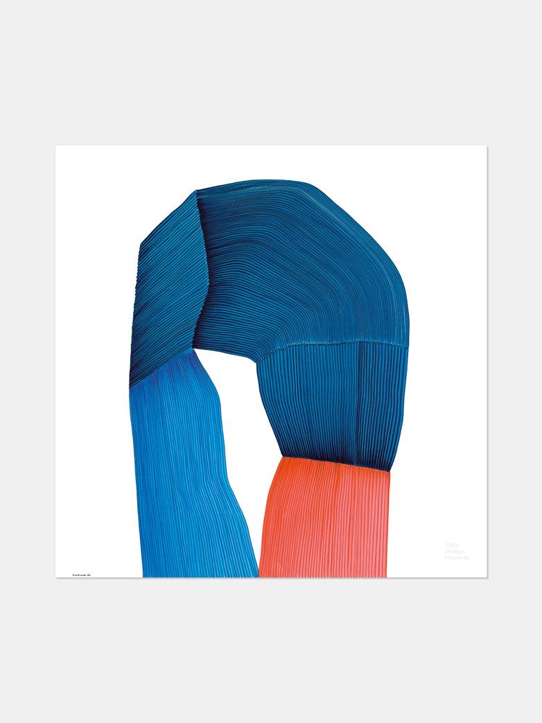 Ronan Bouroullec – Bicolor 67,5x67,5 cm
