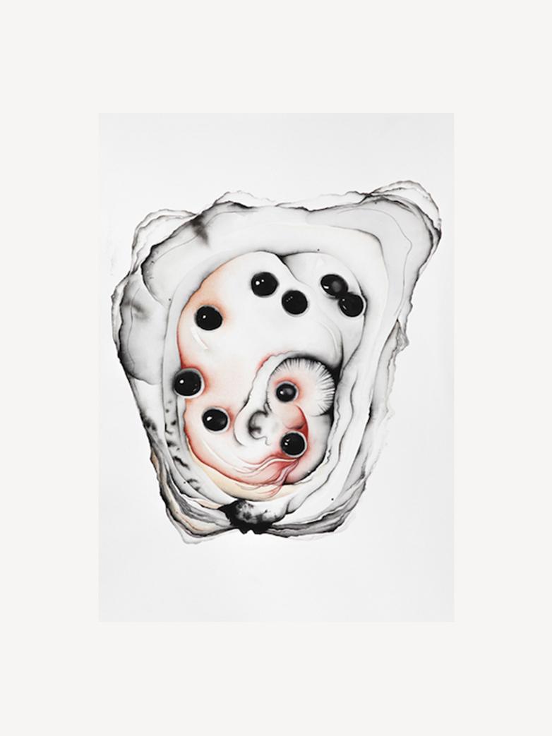 Artilleriet Exclusive - Caviar Beluga - Poster 50x70