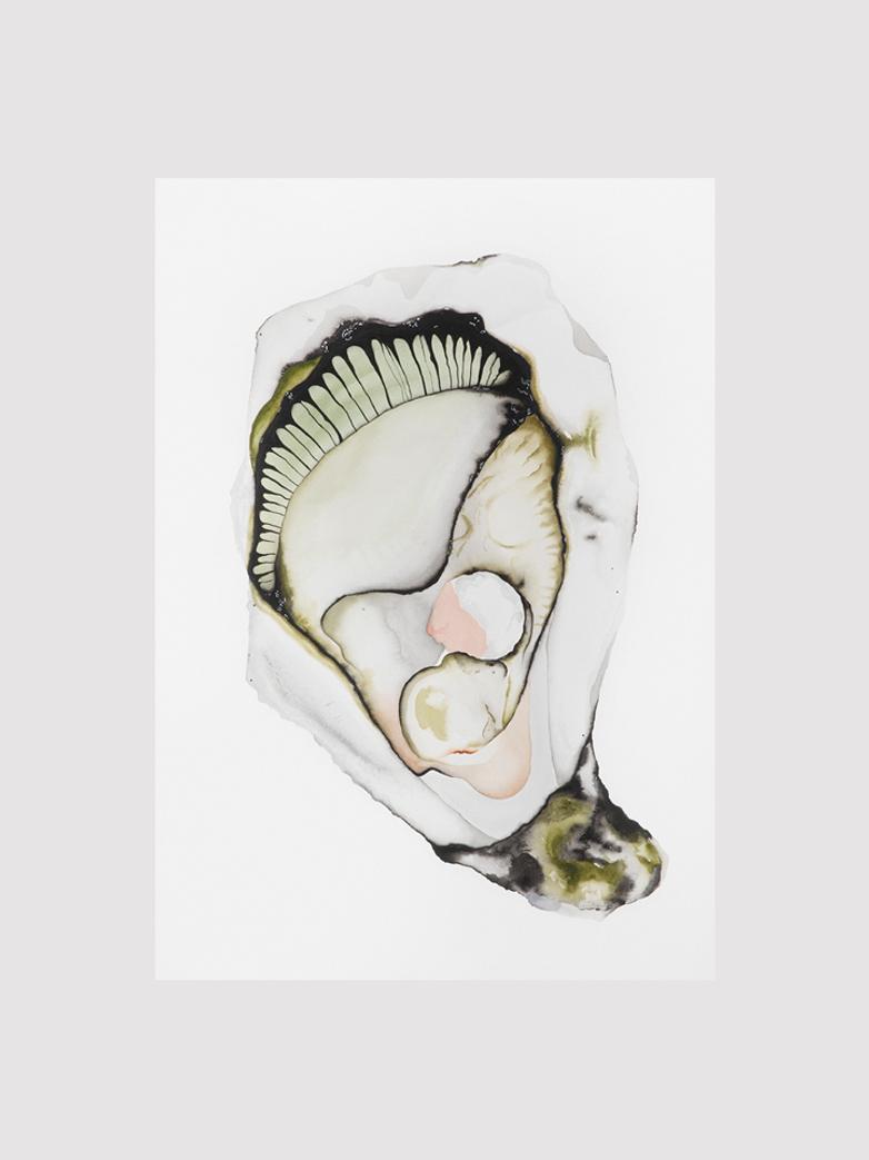 Artilleriet Exclusive - Demoiselles d'Agon - Poster 50x70