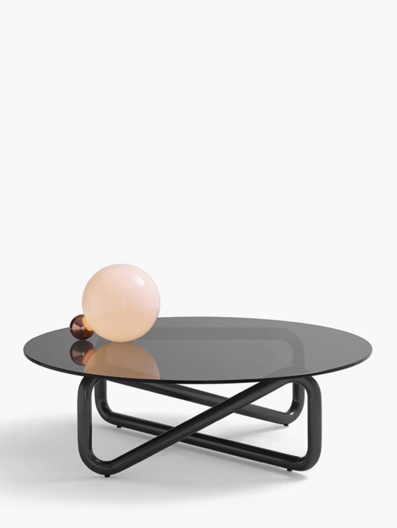 Infinity Table – Ø130
