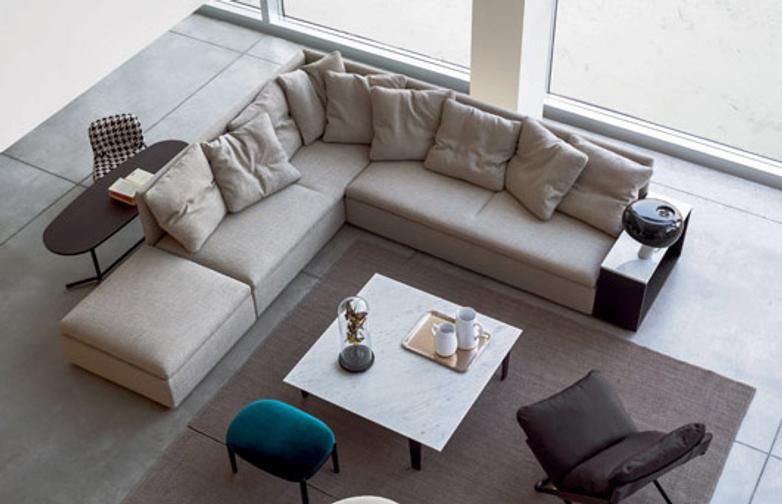 Mangold Modular Sofa