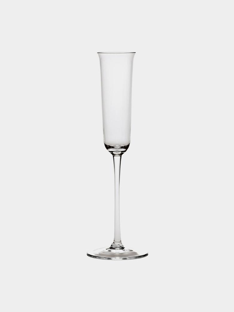 Ann Demeulemeester - Grace Champagne Flute