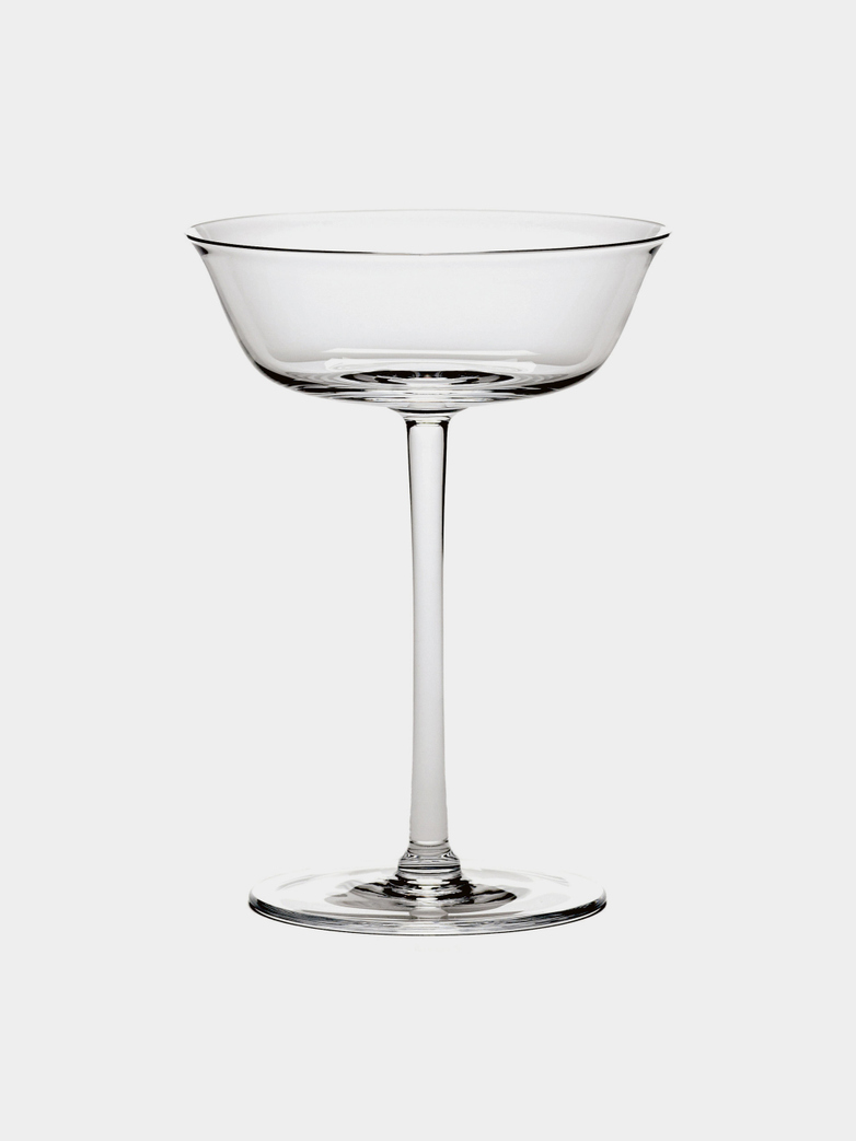 Ann Demeulemeester - Grace Champagne Coupe