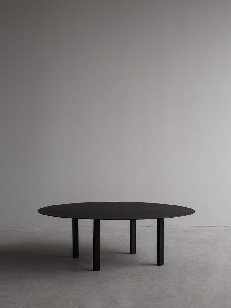 Low Table Ø78 cm