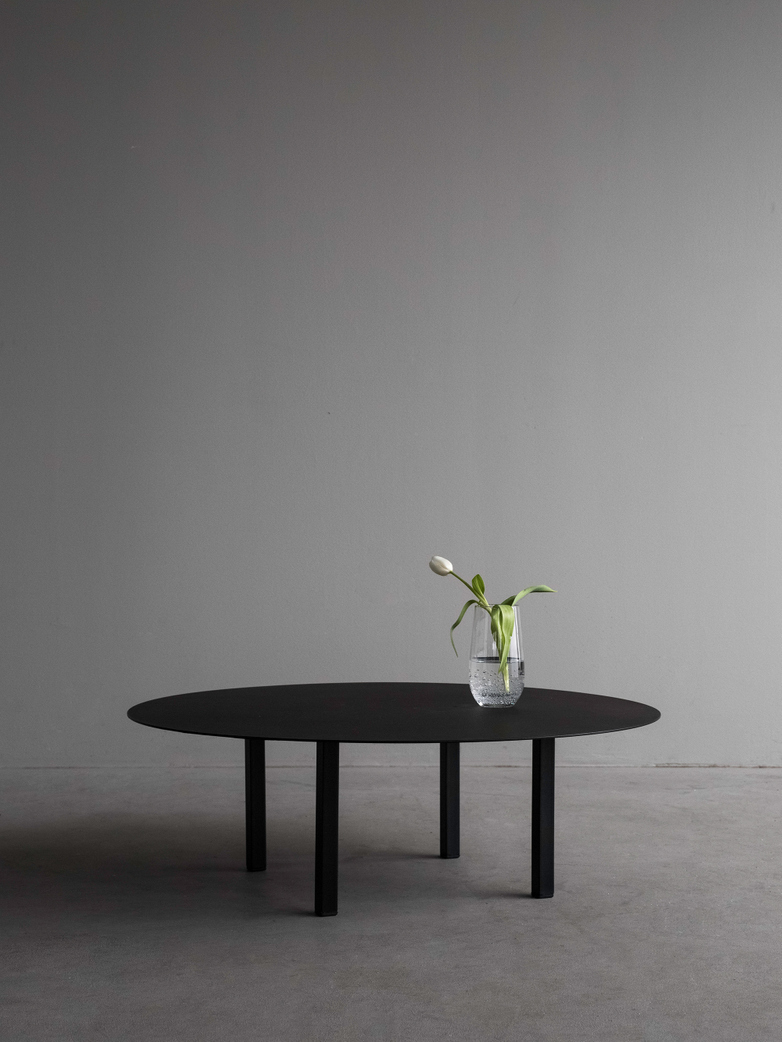 Bea Mombaers Table - 78 cm