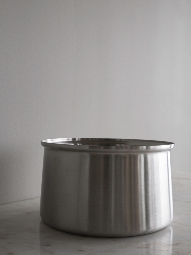 Ice Bucket with Lid - XL
