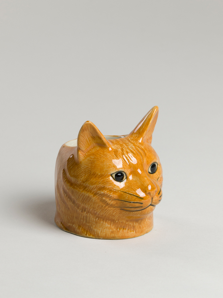 Vincent Face Egg Cup