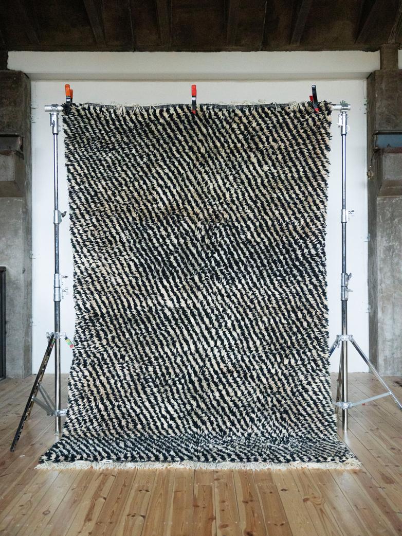 Beldi Lion 200 x 300 cm