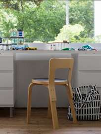 Chair 65 - Birch