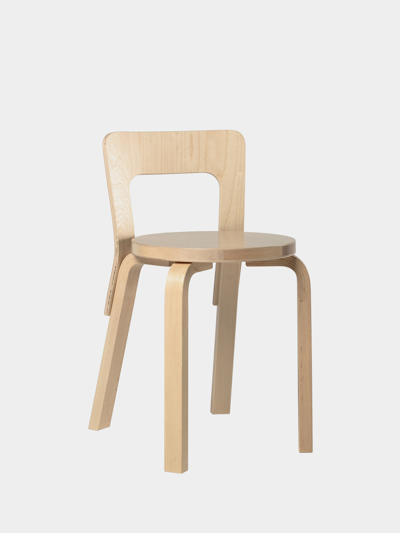 Chair 65 - Birch