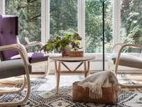 Ovalette Table - Oak
