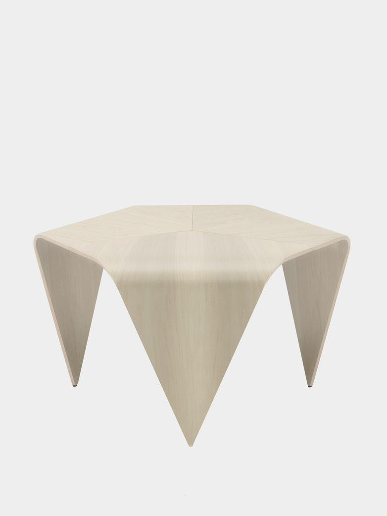 Trienna Table - Birch