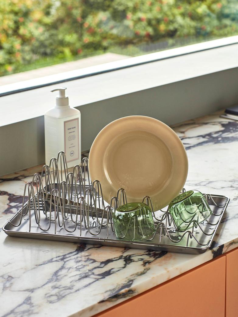 Shortwave Dish Rack