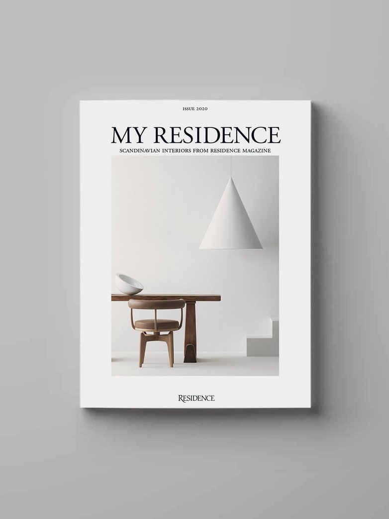 My Residence Issue 5 - 2020