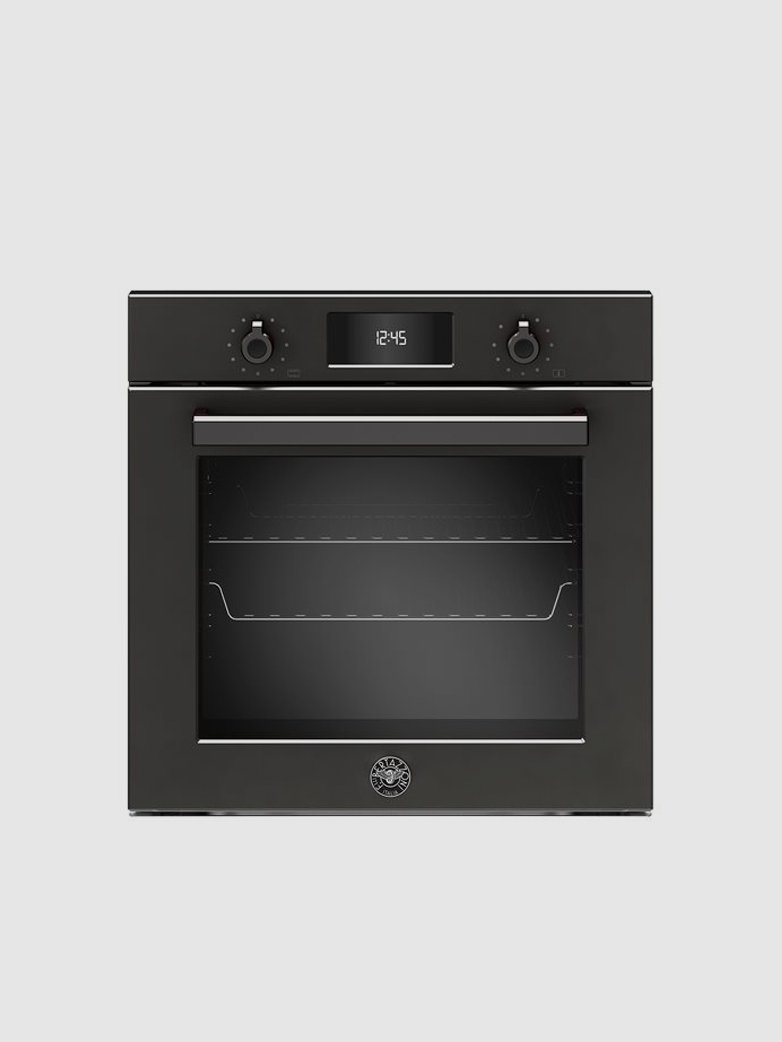 60cm Electric Built-in oven - LCD display - Professional Series