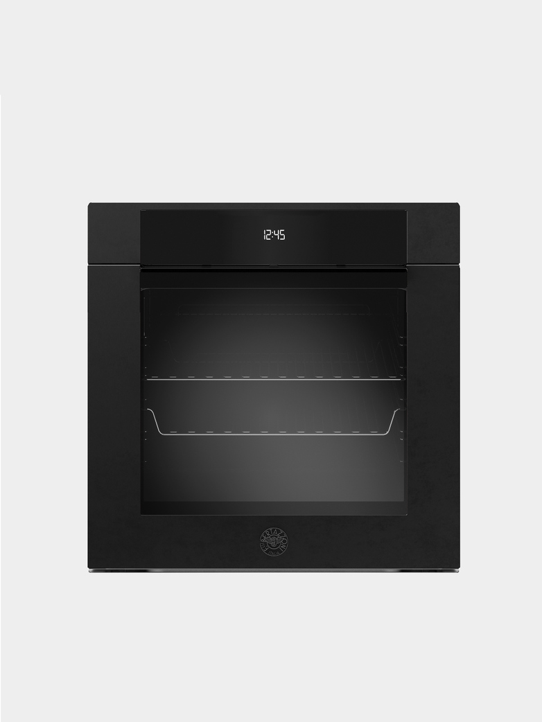 60cm Electric Built-in oven LCD display Modern Series
