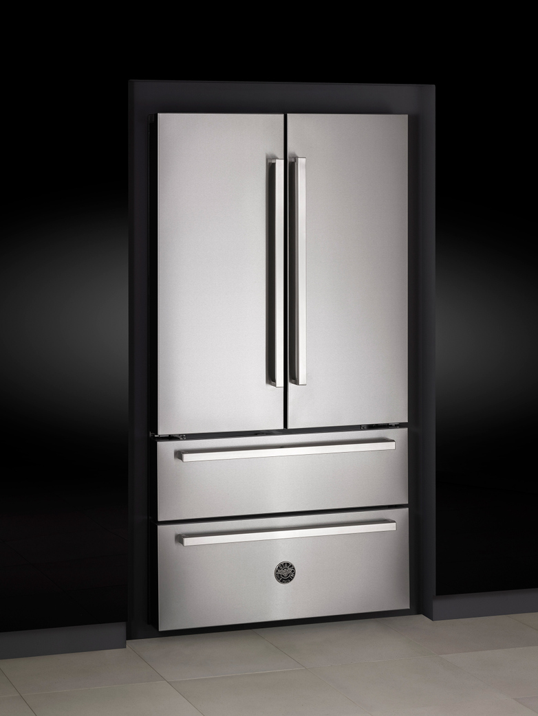 90 cm Freestanding - French Door - Professional Series