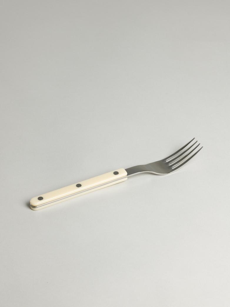 Bistrot Dinner Fork - Ivory