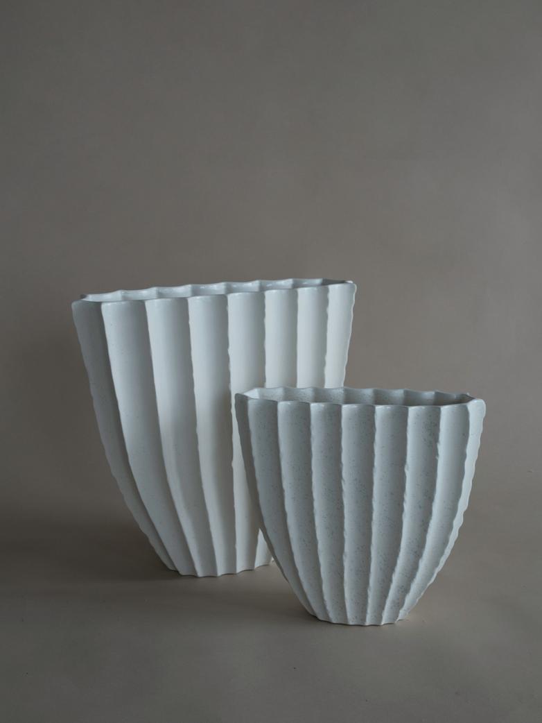 Debbie Vase Small