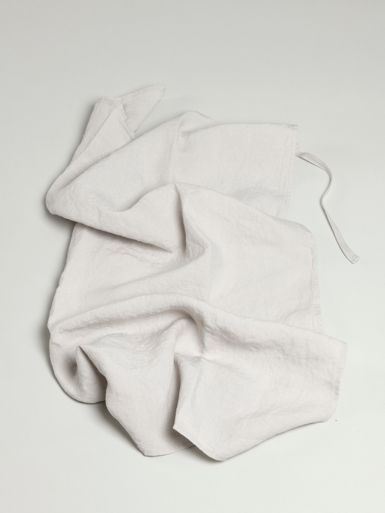 Basic Dishtowel - Chalk
