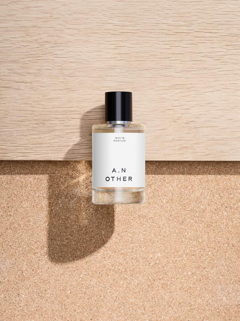 WD/18 Parfum 100 ml
