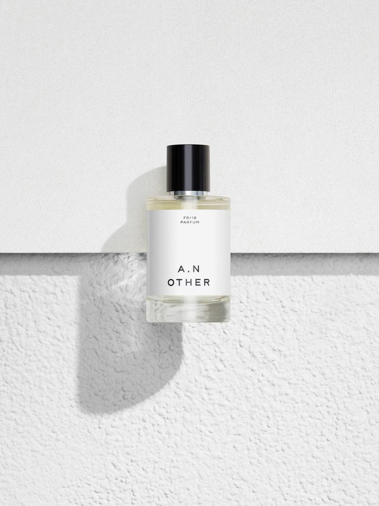 FR/18 Parfum 100 ml