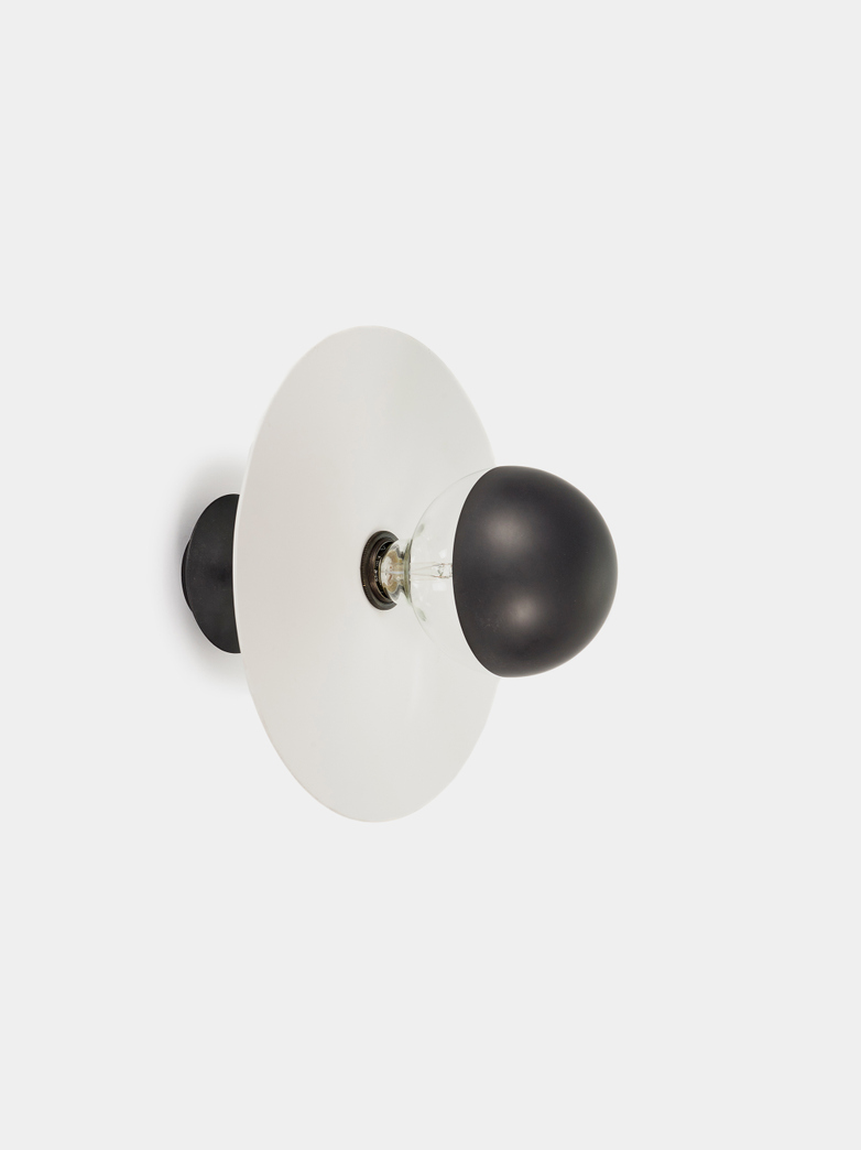 Ann Demeulemeester - Eclipse 2 Wall Lamp