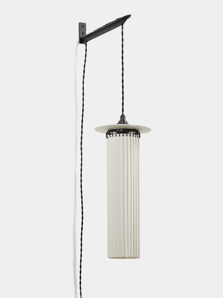 Ann Demeulemeester - Olga 2 Wall Lamp