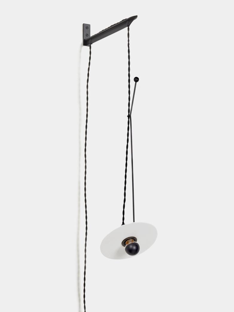 Ann Demeulemeester - Luna S2 Wall Lamp