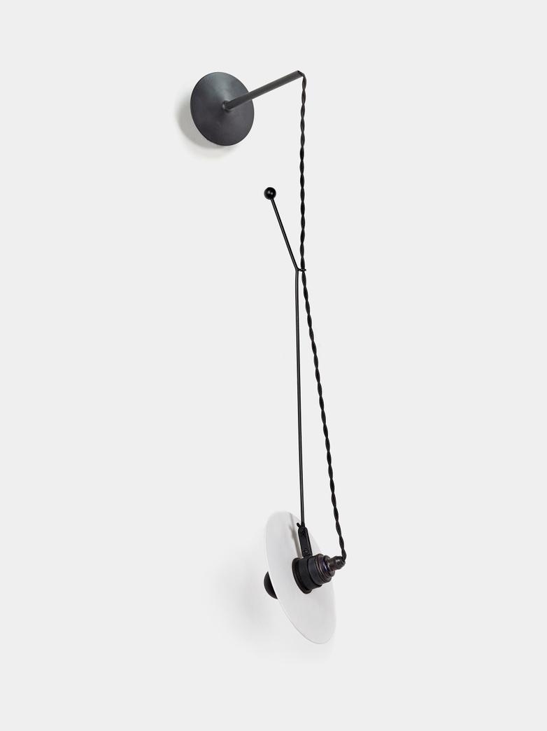 Ann Demeulemeester - Luna S3 Wall Lamp