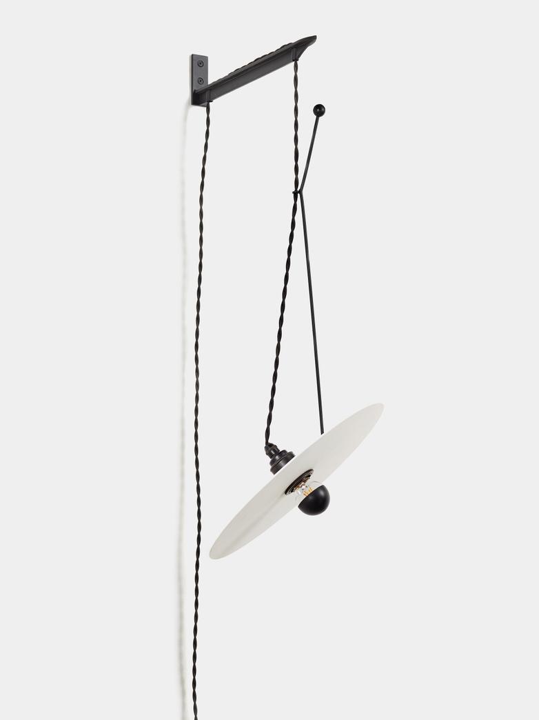 Ann Demeulemeester - Luna L2 Wall Lamp