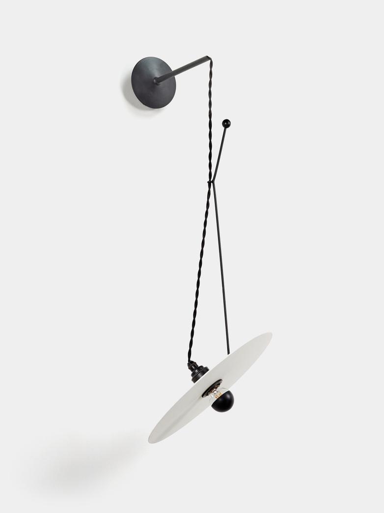 Ann Demeulemeester - Luna L3 Wall Lamp L